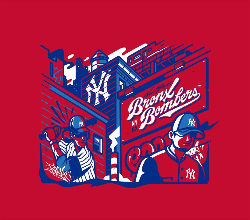 Yankees Budweiser 1