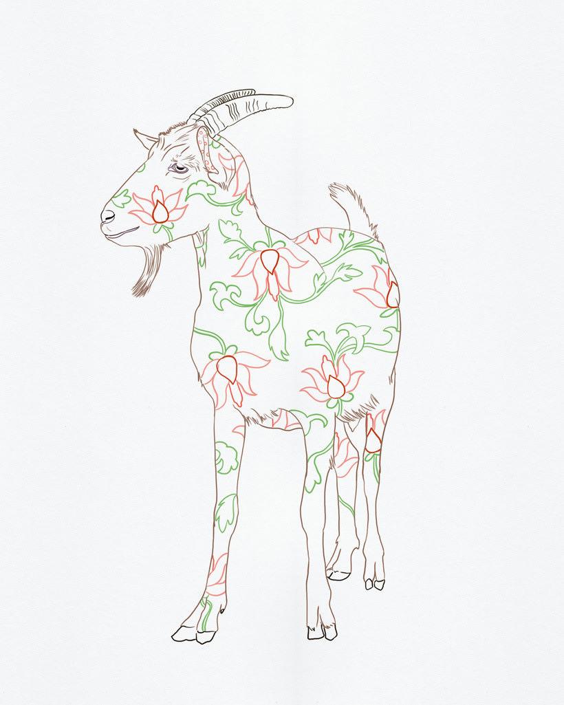 chinese horoscope animals 8