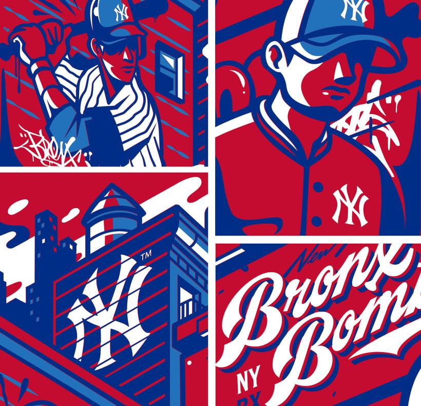 Yankees Budweiser 2