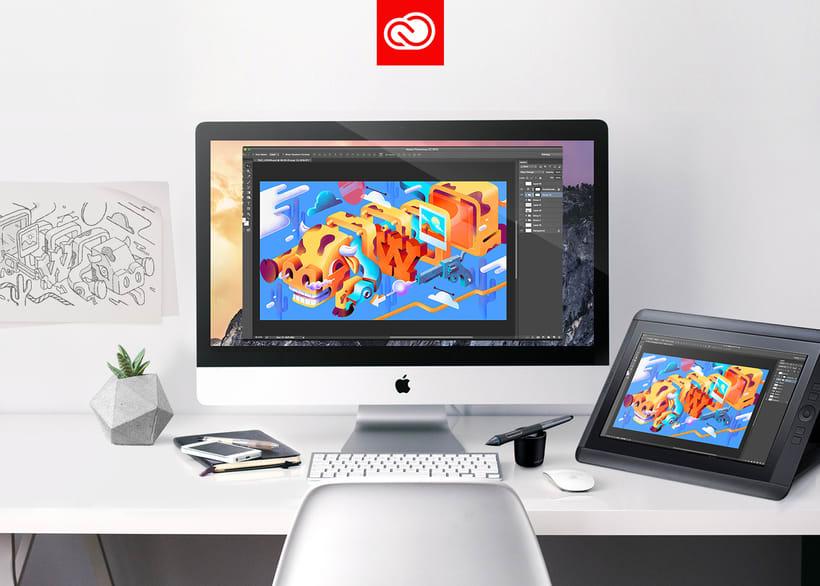 Adobe CC Covers 0