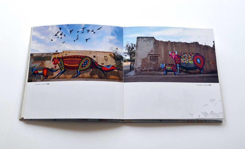 Muros somos: los nuevos muralistas mexicanos 5