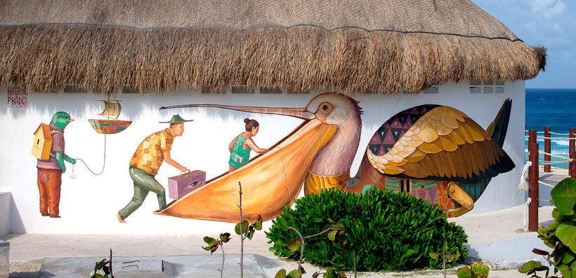 Muros somos: los nuevos muralistas mexicanos 9
