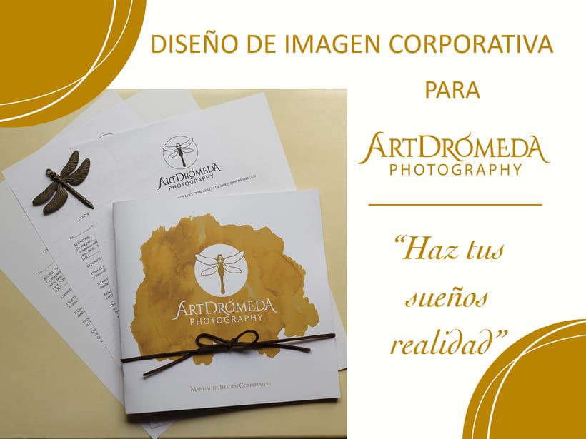 Diseño Imagen Corporativa 1