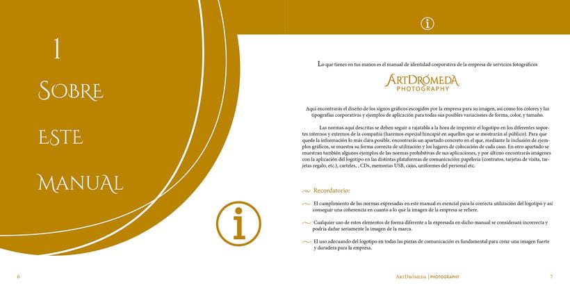 Diseño Imagen Corporativa 6