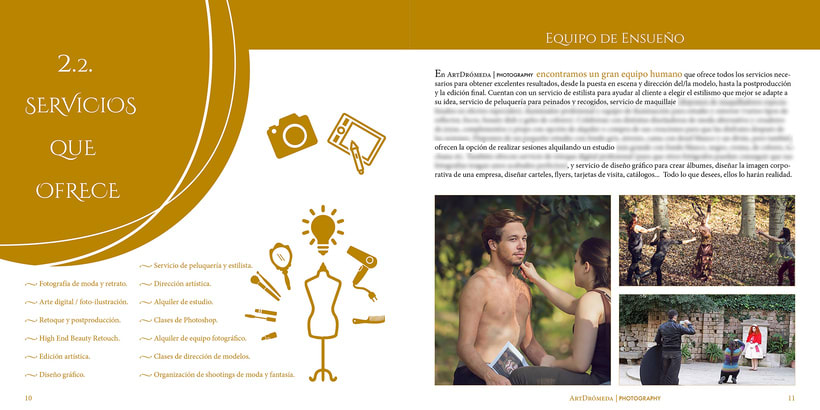 Diseño Imagen Corporativa 8