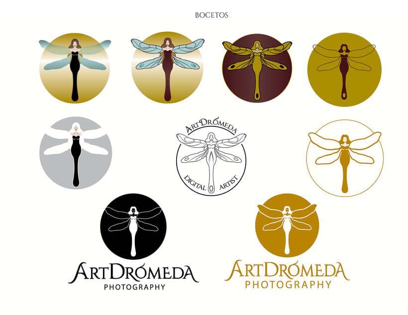 Diseño Imagen Corporativa 16