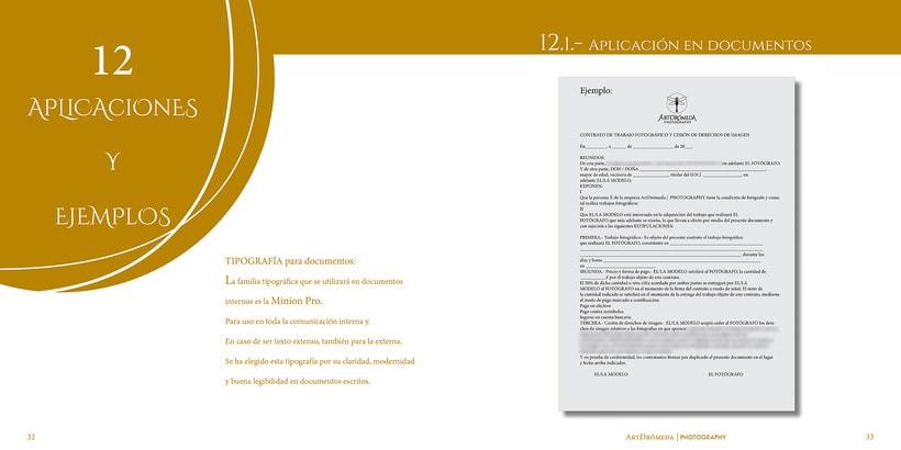 Diseño Imagen Corporativa 21