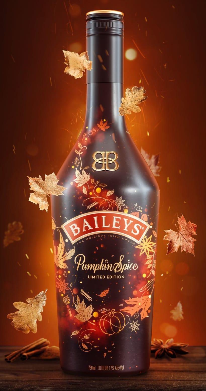 Baileys Pumpking Spice 1