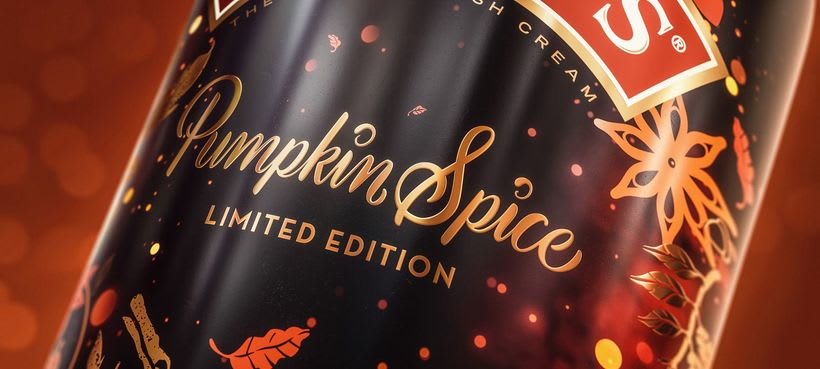 Baileys Pumpking Spice 0