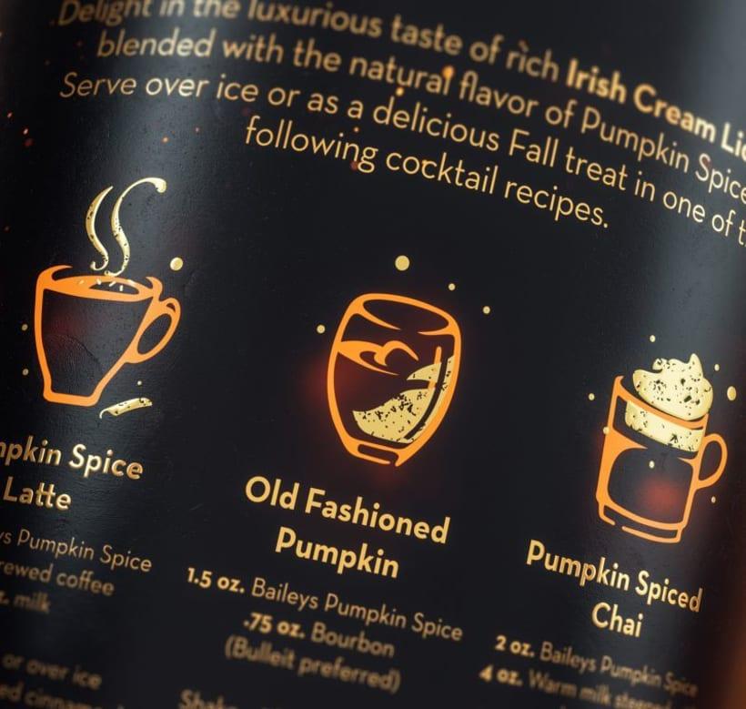 Baileys Pumpking Spice 2