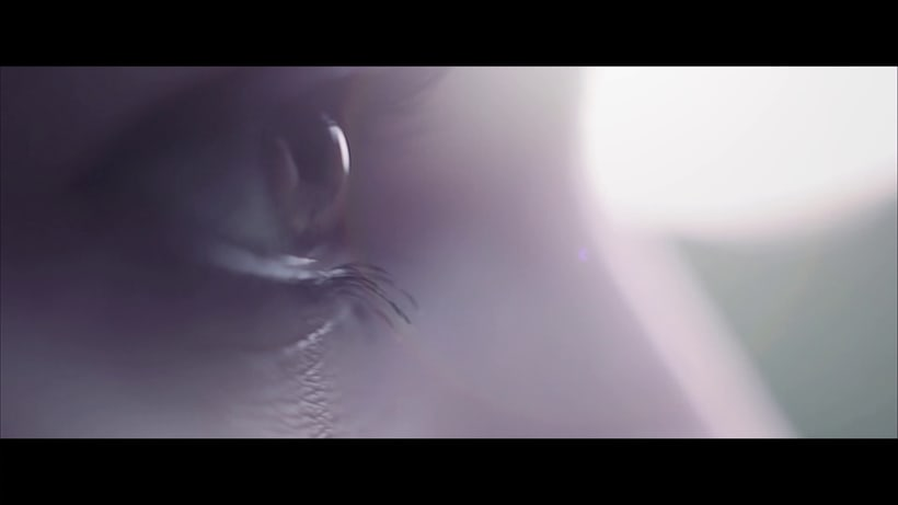 AGAINST THE WAVES  - I've Seen Brighter Days [Official Music Video] 4