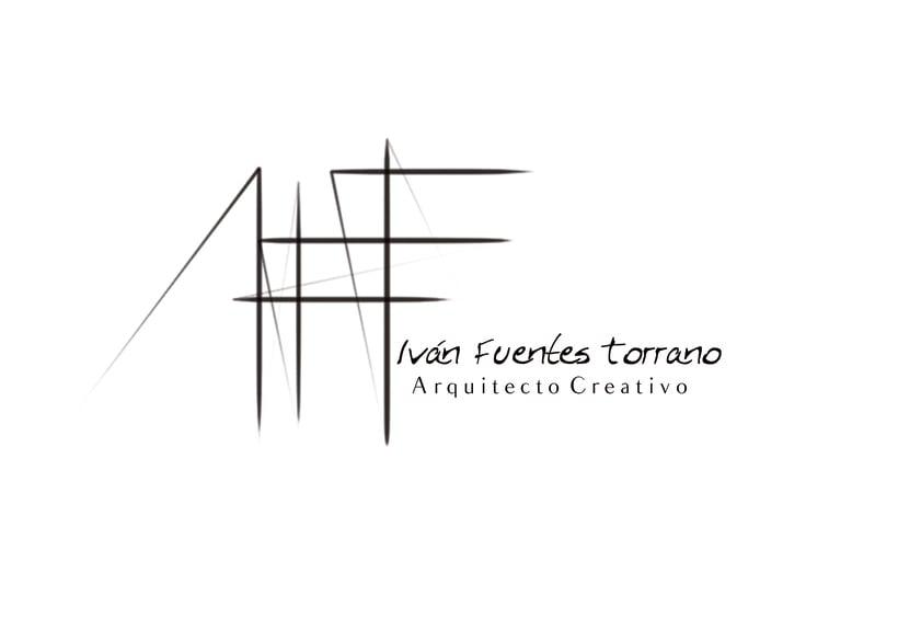 Ivan Fuentes - Imagen corporativa  0
