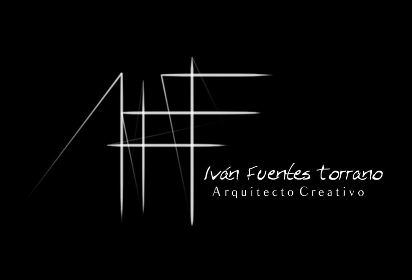 Ivan Fuentes - Imagen corporativa  1