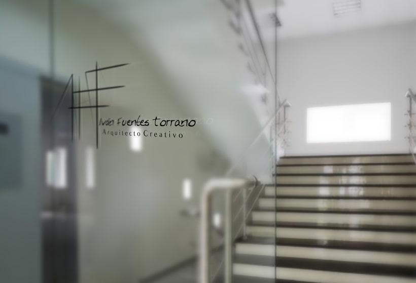 Ivan Fuentes - Imagen corporativa  4