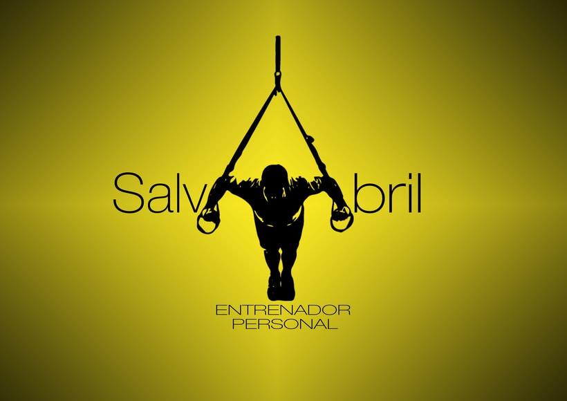 Salva Abril - Imagen corporativa 4