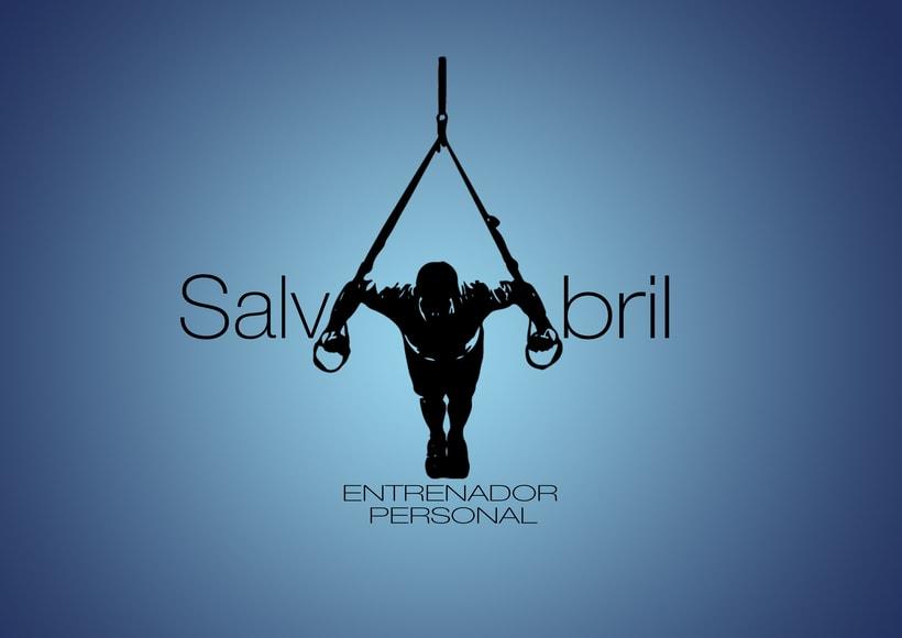 Salva Abril - Imagen corporativa 5