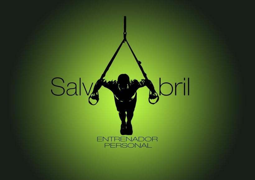 Salva Abril - Imagen corporativa 6