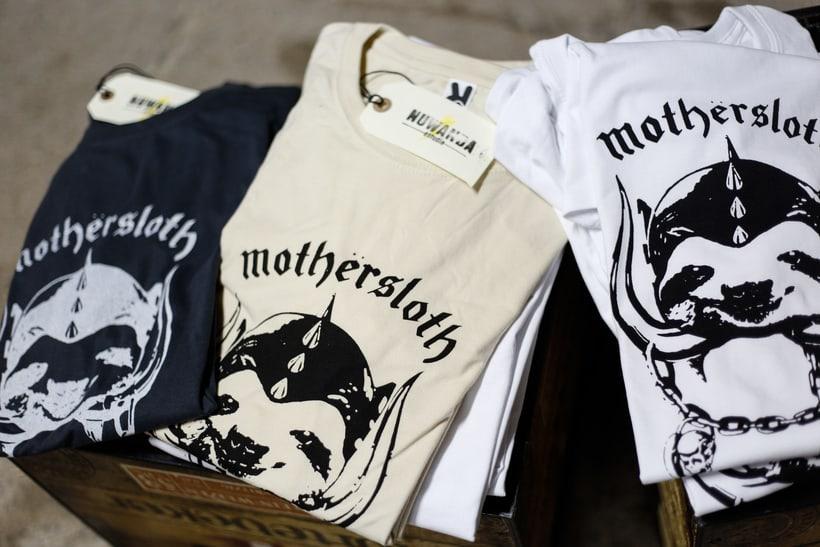 MotherSlot [Iberian Tour 17] 2