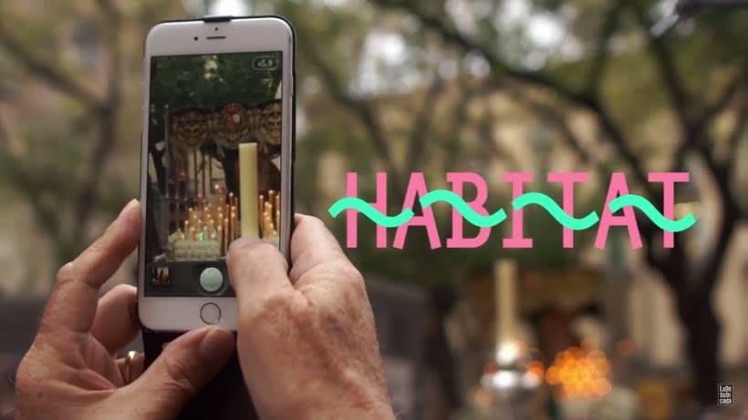 Habitat -1