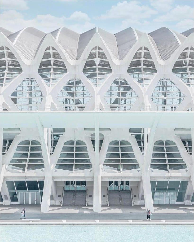 10 instagrams para amantes de la fotografía y la arquitectura 2