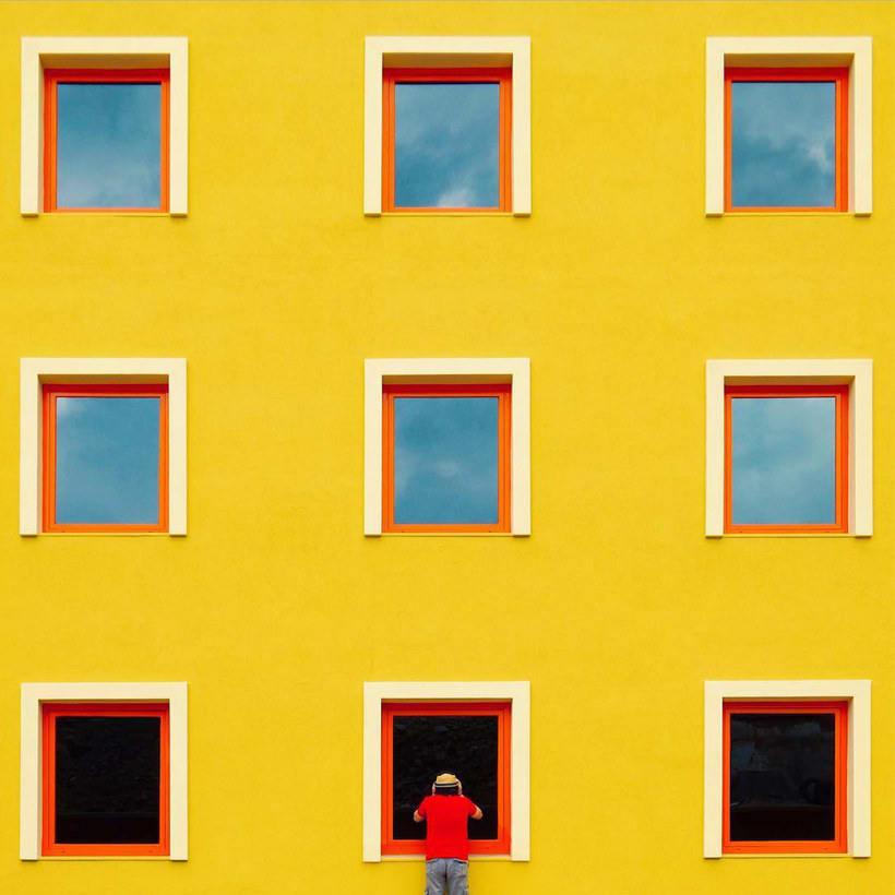 10 instagrams para amantes de la fotografía y la arquitectura 4