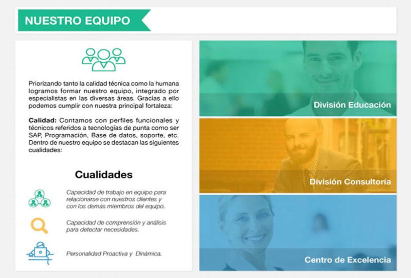 Apersoft - Consultora IT 4