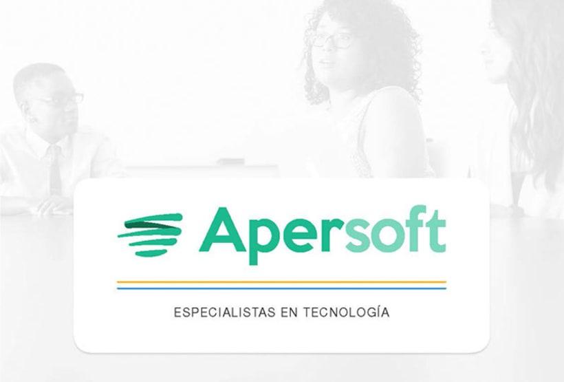 Apersoft - Consultora IT 5