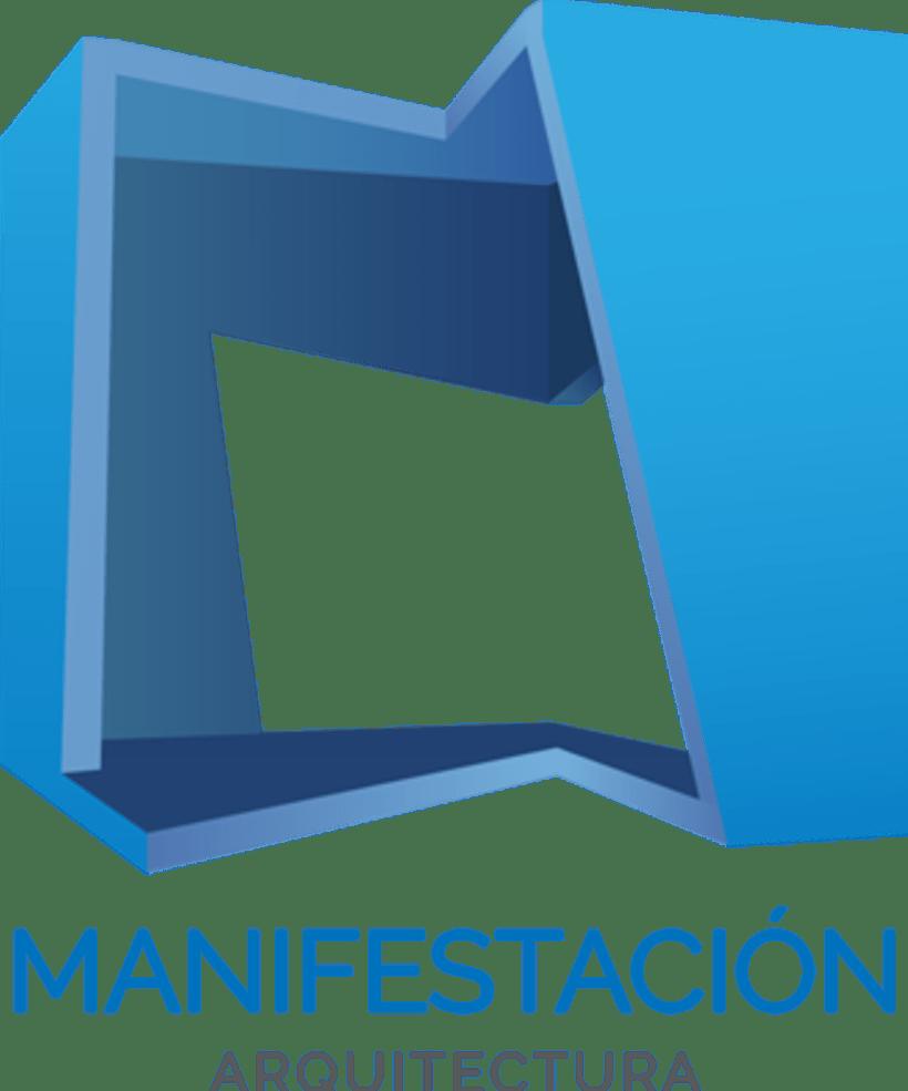 Manifestación Arquitectura 1