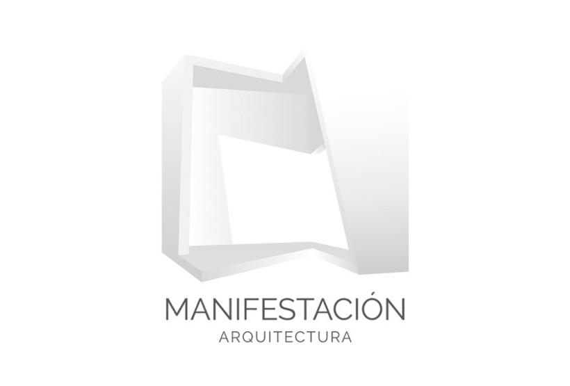 Manifestación Arquitectura 2
