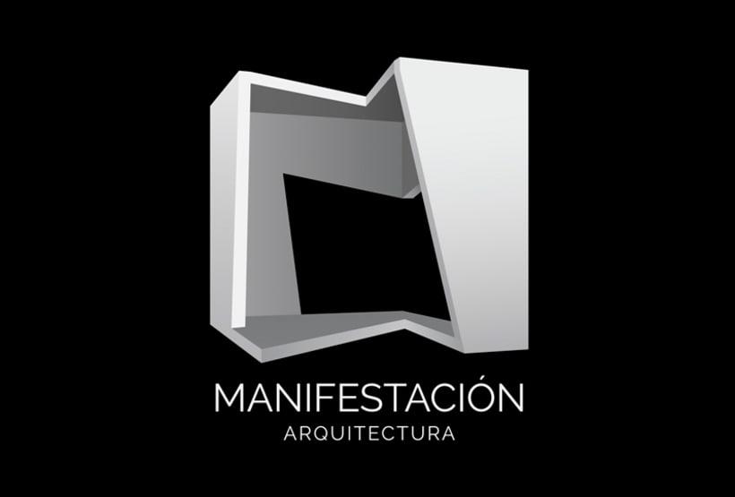 Manifestación Arquitectura 3