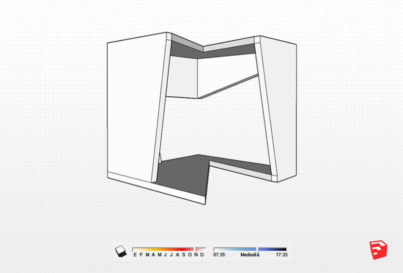 Manifestación Arquitectura 6