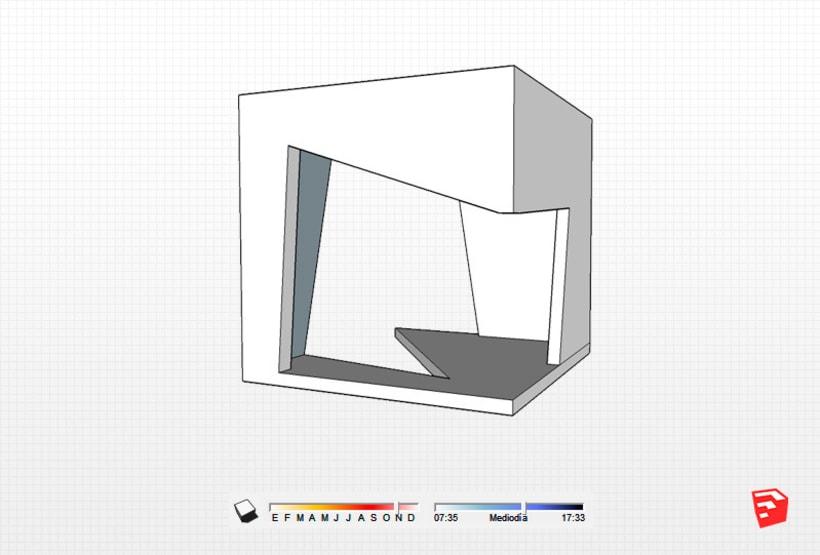 Manifestación Arquitectura 7