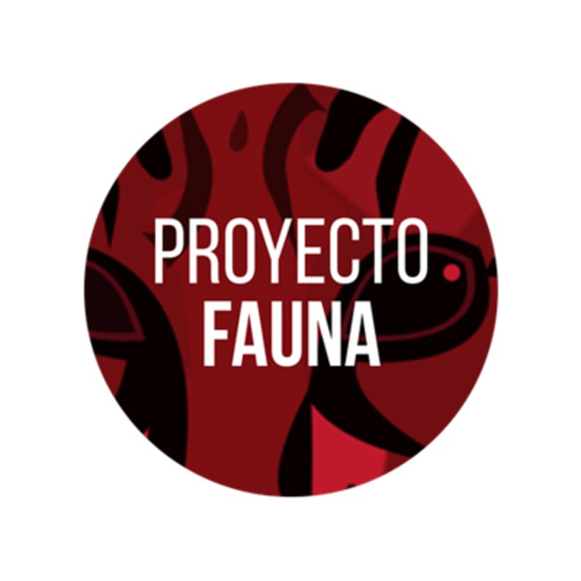 Proyecto Fauna V Región Valparaíso - Chile 1