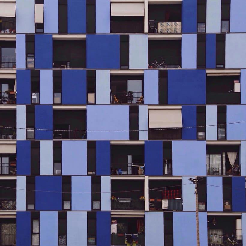 10 instagrams para amantes de la fotografía y la arquitectura 10