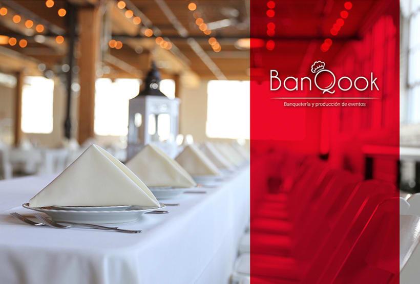 Banqook Banquetería 3