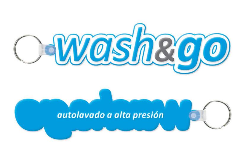 Wash&Go 9