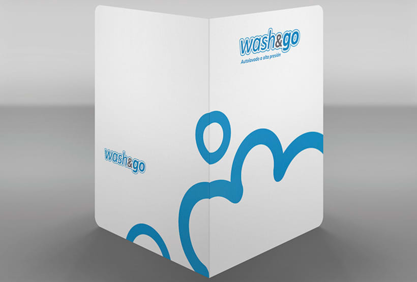 Wash&Go 7