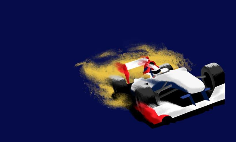 Movistar + F1 3