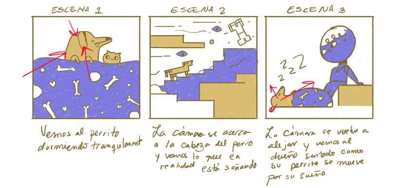 KALEIDOSCOPE DREAM 3