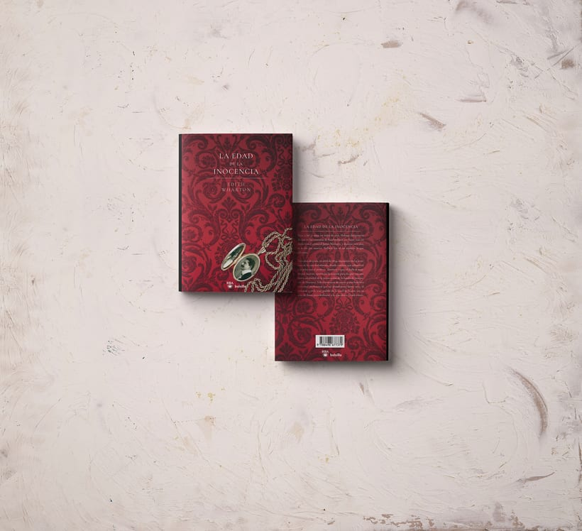 Book Covers 1