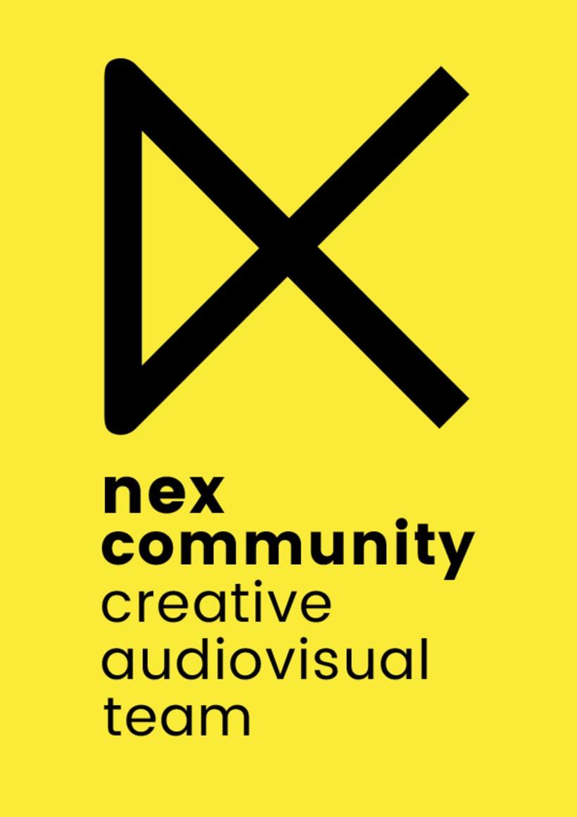 Identidad Nexcommunity 2