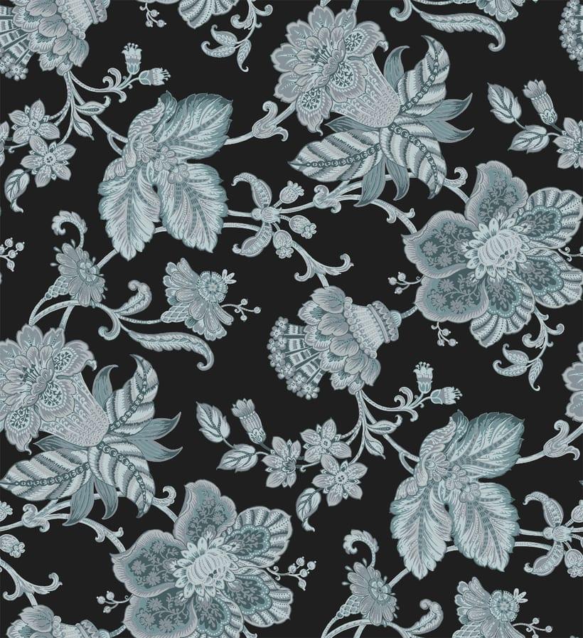Estampación Textil Rotativa 0