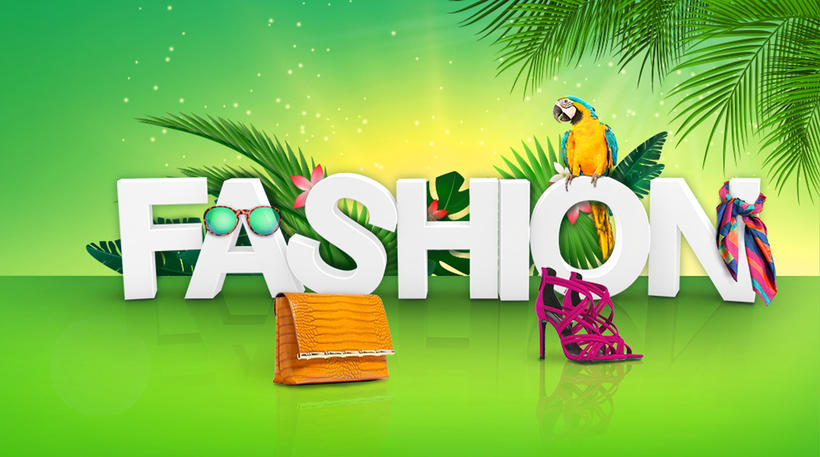 Campañas de Moda para Shopping Resort Puerto Venecia  0