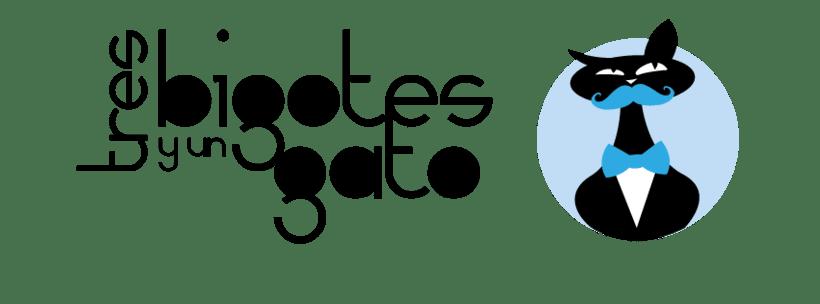 Tres Bigotes y un Gato 0