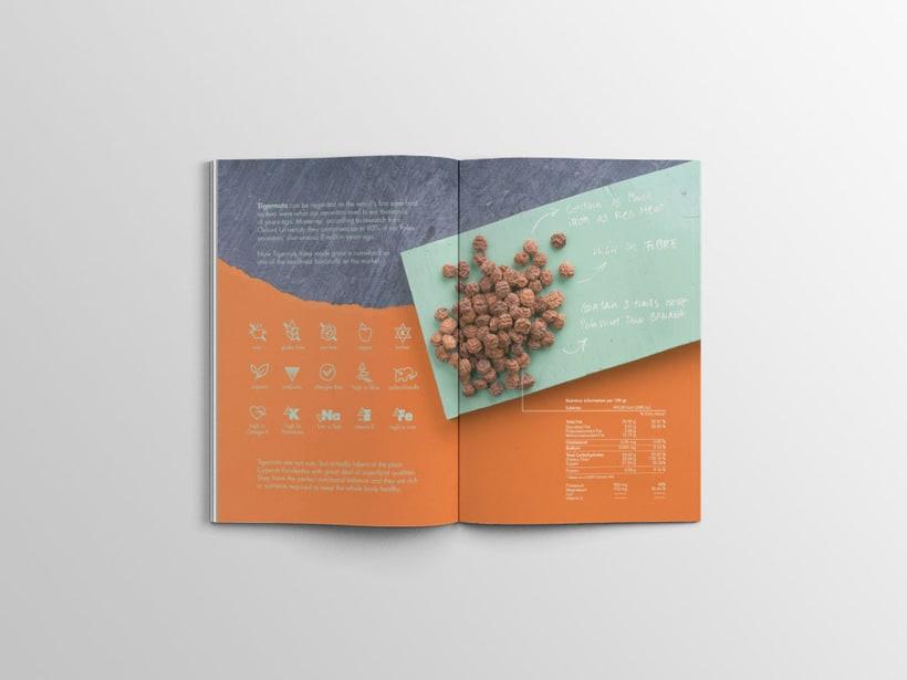 Tigernuts (exportador de chufas) 2
