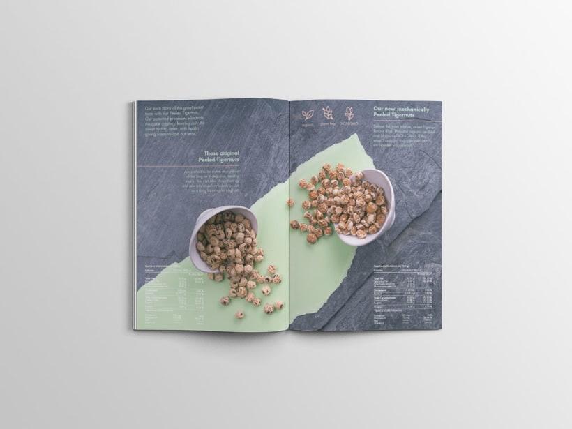 Tigernuts (exportador de chufas) 4