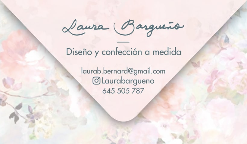 Laura Bargueño 0