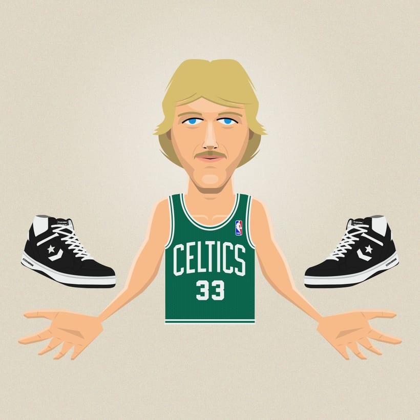 Basketball Sneakers 2
