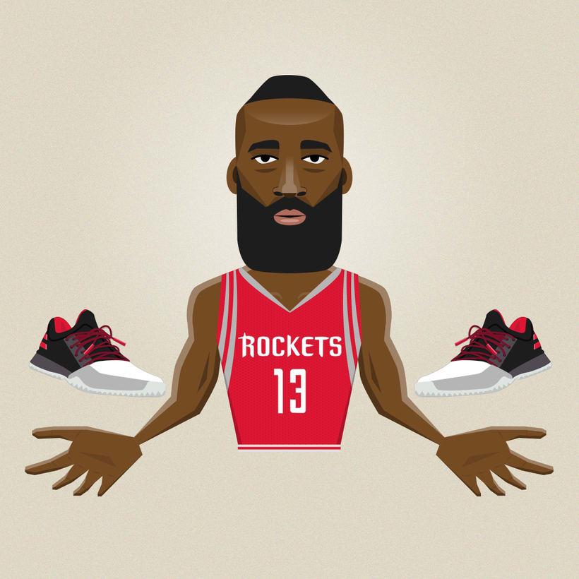 Basketball Sneakers 0