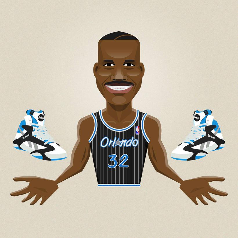 Basketball Sneakers 4